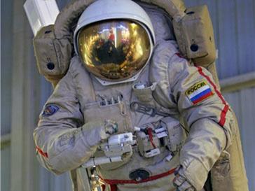 Топ-лотом аукциона Bonhams станет космический костюм