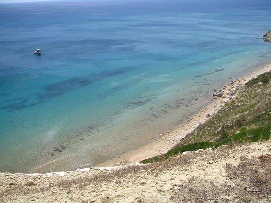 живописные пляжи