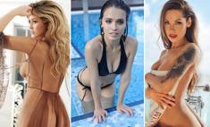 вестник 100 самых сексуальных женщин страны воскресный выпуск