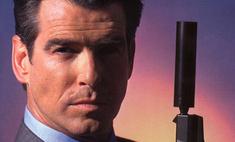 Секретный агент Джеймс Бонд празднует 50-летний юбилей