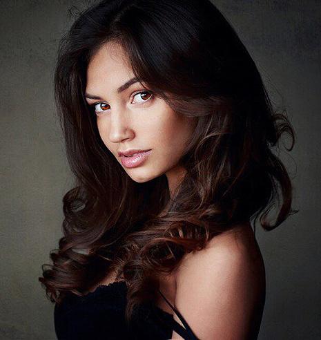 Мария Ежова, студентка, фото