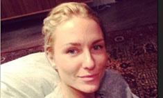 Катя Гордон изменила цвет волос