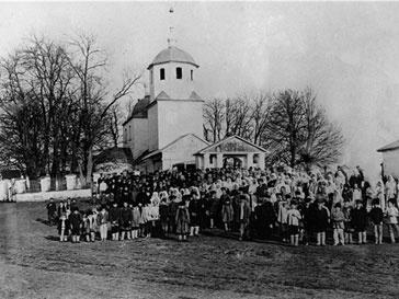 Отмена крепостного права- одна из знаменательных страниц в истории государства