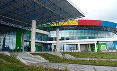 Новосибирский аквапарк откроется в конце августа (фото, видео)