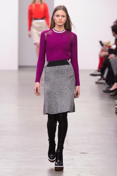 Неделя моды в Милане: 27 февраля | галерея [7] фото [21]