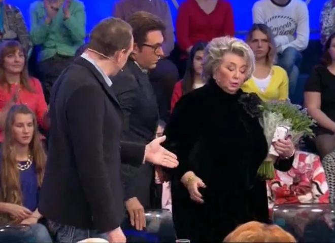 Марат Башаров попросил прощения у Екатерины Архаровой