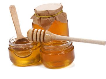 Мед помогает укрепить память