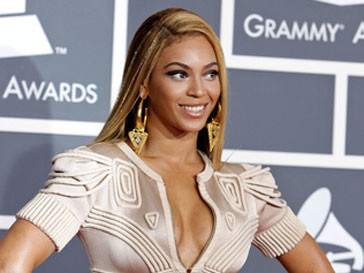 Бейонсе (Beyonce Knowles) Billboard присудил почетную премию