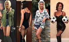 Ольга Бузова и ее модные провалы: 18 вызывающих образов