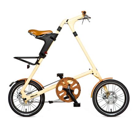 Strida Bike