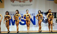Бодифитнес – спортивная дисциплина для накачанных женщин