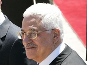 Махмуд Аббас (Mahmud Abbas)