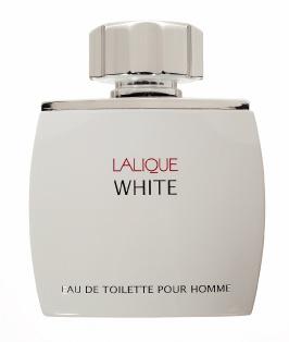 Самый мужской аромат