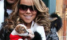Мэрайя Кэри тратит на отдых своих собак 144 000 евро