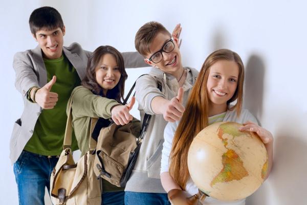 Как уехать учиться за границу