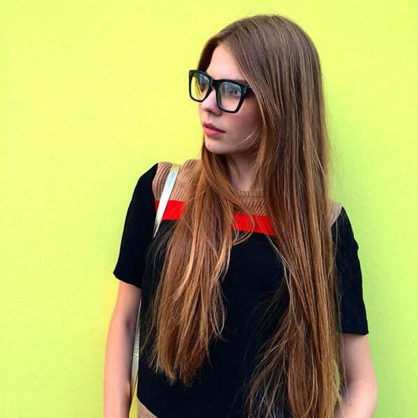 На конкурсе «Мисс Поволжье» тольяттинка поборется за поездку в Милан, Зоя Баталова, агентство «Ra-fashion», тольяттинские модели