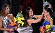 Член жюри: у мисс Колумбия не было шанса победить