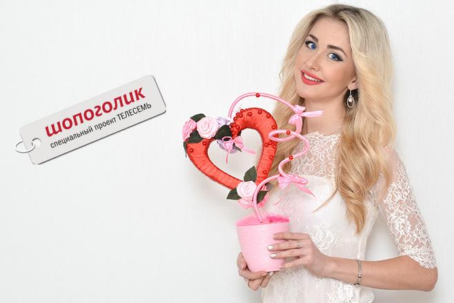 «Российская красавица 2014» Маргарита Бурдина