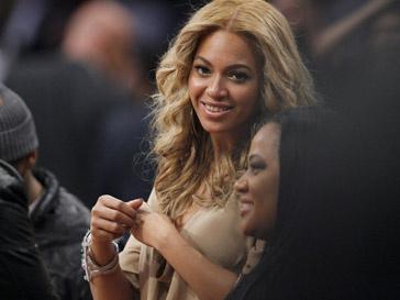 Бейонсе (Beyonce Knowles) назвали воровкой танцевальных па
