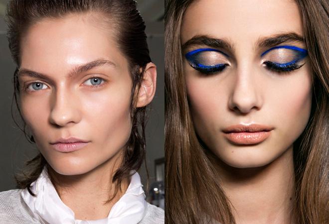Модный макияж 2015 фото