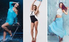 Шоугерлз: топ самых крутых танцовщиц Краснодара