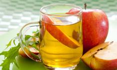 Как использовать яблочный уксус от вен на ногах?