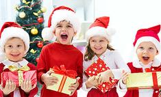 Елка ждет! Детские новогодние спектакли в Краснодаре