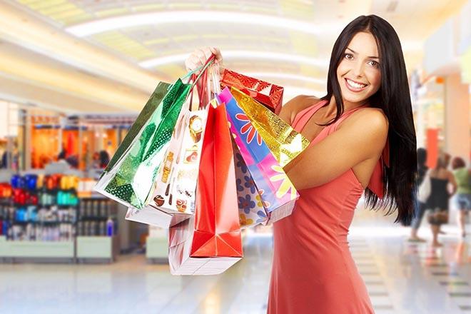 топ-7 ошибок шопинга