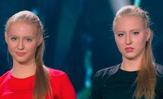 Попытка №2: сестры Михайлец снова в «Танцах»!