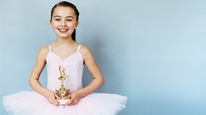 Когда ребенок ЂЂЂ трофей