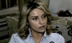 Жена Башарова впервые рассказала, как он ее избивал