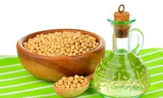 Соевое масло в кулинарии и косметологии
