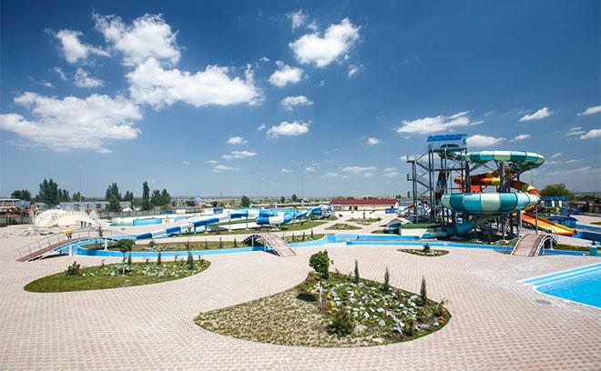Бассейны в Ростове, где отдохнуть в Ростове, аквапарки, цены, донпарк