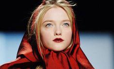 Наши на Западе: 10 русских моделей, покоривших мир