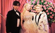 Звезды на вечеринке в честь помолвки Ульяны Цейтлиной: фотоотчет