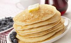 Готовим блины без яиц: выбор рецептов