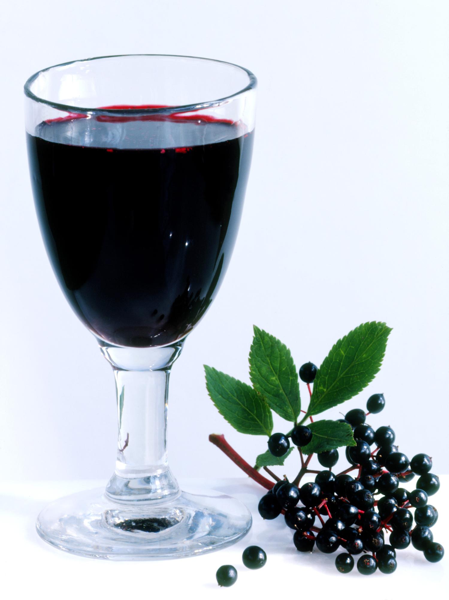 Вино из черной смородины - простой рецепт в домашних условиях 95