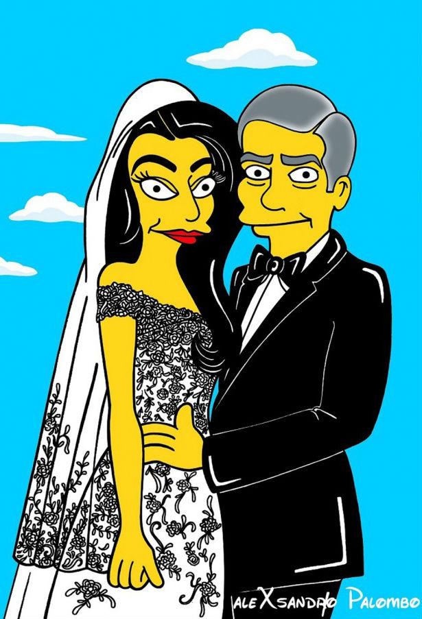 Джордж Клуни, фото