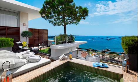 10 самых дорогих отельных номеров в мире | галерея [4] фото [2]