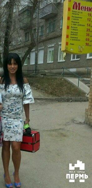 Ревизорро в Перми
