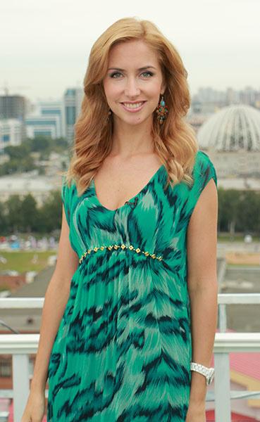 Таня Вершинина