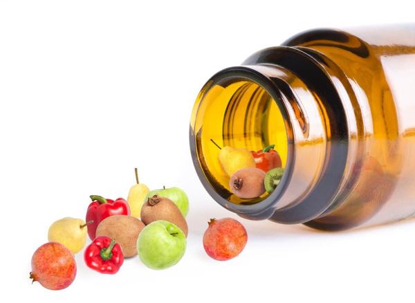 Вред и польза витаминов