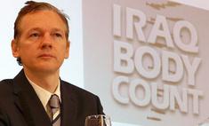 Британская полиция нашла основателя WikiLeaks