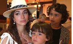 Певица Зара развелась со вторым мужем