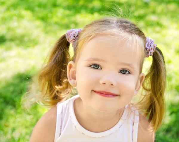 Подарок для девочки двух лет: что подарить?