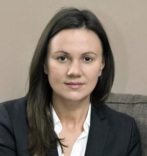 Екатерина Вашукова