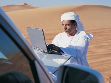 Интернет в Саудовсокй Аравии под жестким контролем