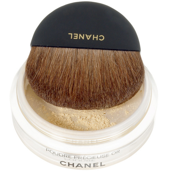 Золотая пудра Poudre Précieuse Or, Chanel