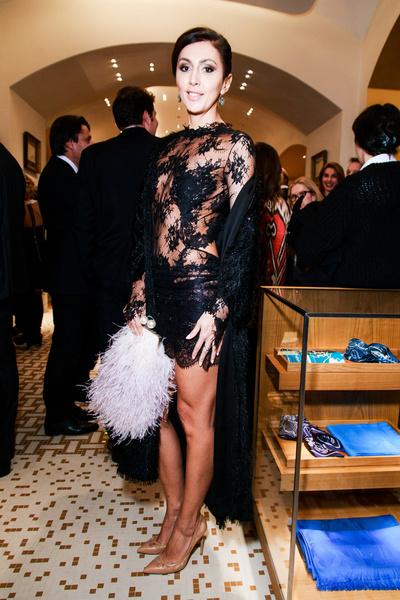 В Москве открылся один из самых больших бутиков Hermès в мире | галерея [1] фото [4]