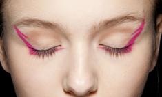 Весенний макияж: 4 главных акцента